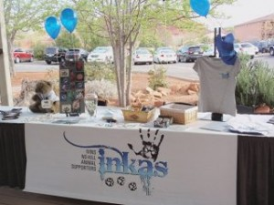INKAS at 2013 Hike for Hounds