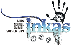 INKAS No Kill Animal Supporters | Ivins, Utah